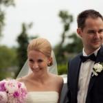 Zdjęcie ślubne Natalii i Arka, uczestników akcji Ślub z sercem w dniu 28.06.2014