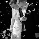 Zdjęcie ślubne Bernadety i Grzegorza, uczestników akcji Ślub z sercem w dniu 7.06.2014
