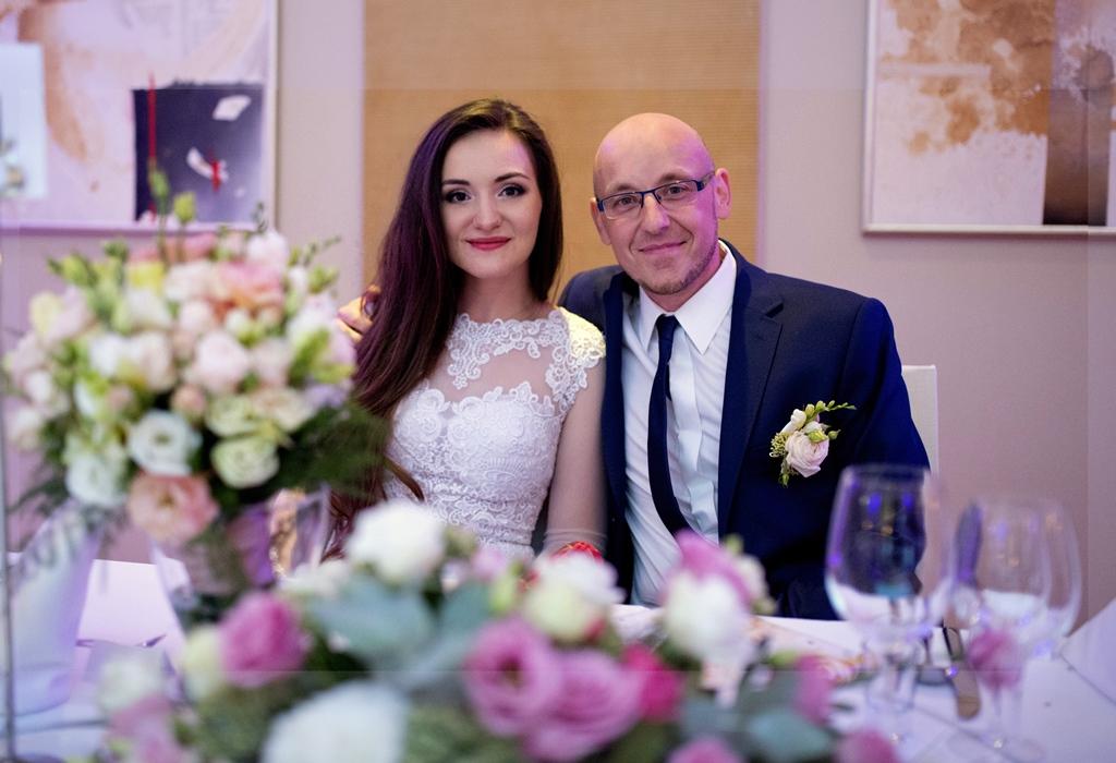 Małgorzata i Grzegorz