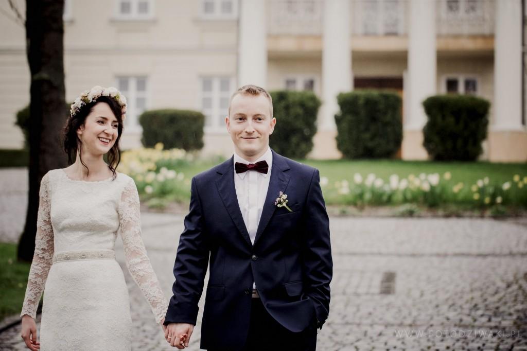 Ewa i Michał