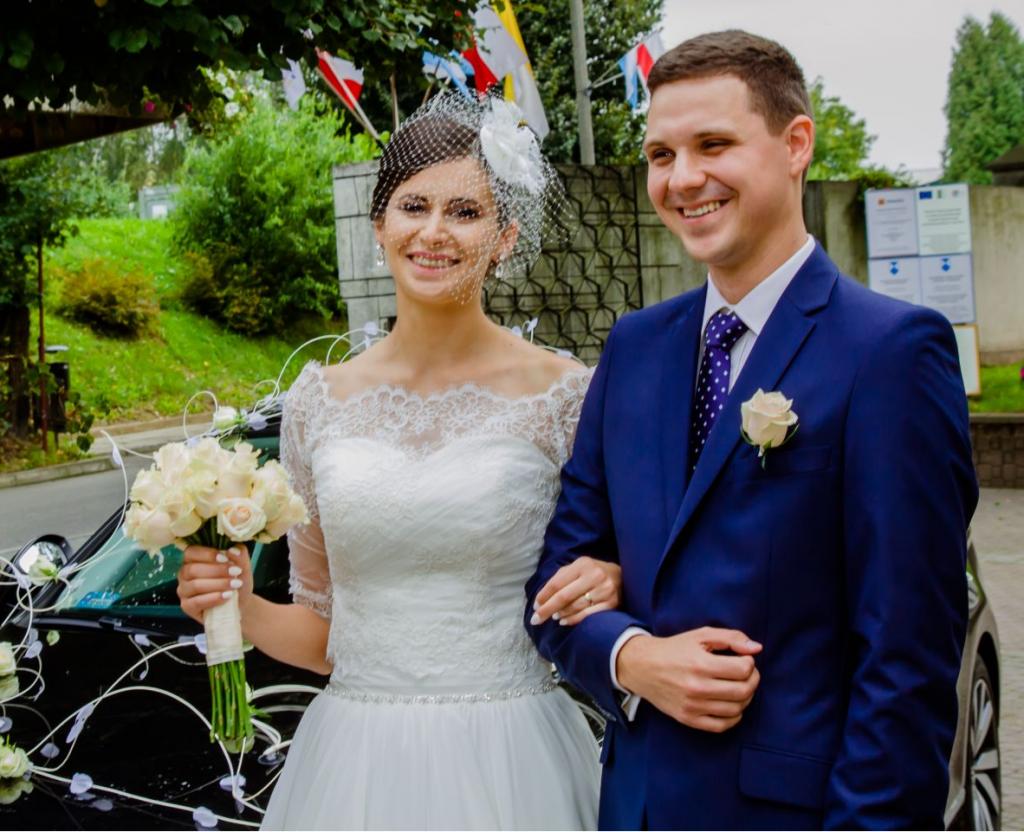 Elżbieta i Krzysztof