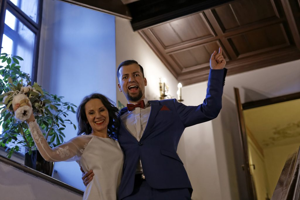 Milena i Przemysław